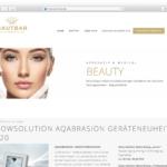 Hutbar, Website